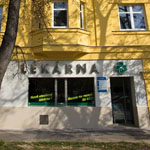 Rheumatology and Internal ambulance Ostrava