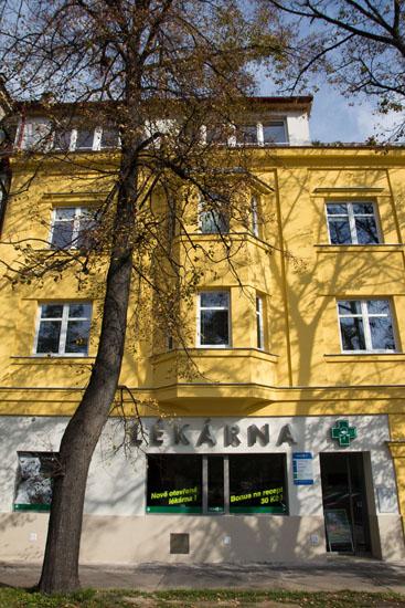 Rehabilitace Ostrava